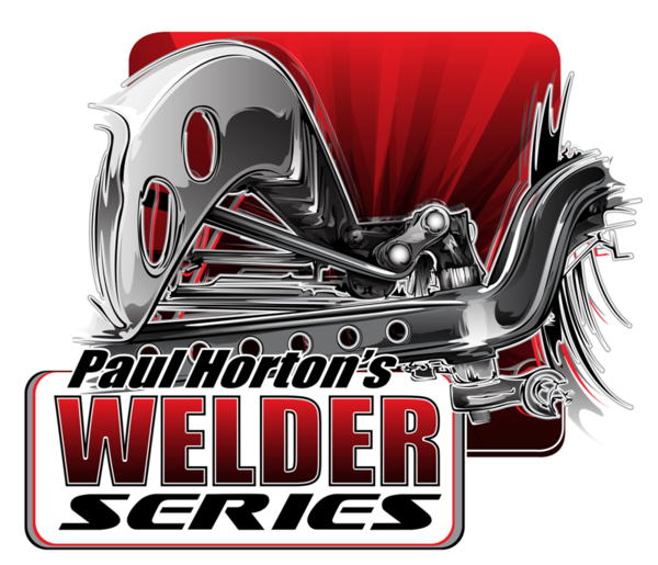 Paul Horton's Welder Series