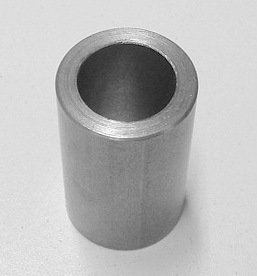 "Spacer, 1"" OD x 11/16"" ID x 1-5/8"" Long"
