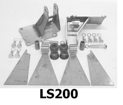 LS Engine Mount Kit, discontinued