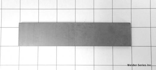 Flat Crossmember Center Plate