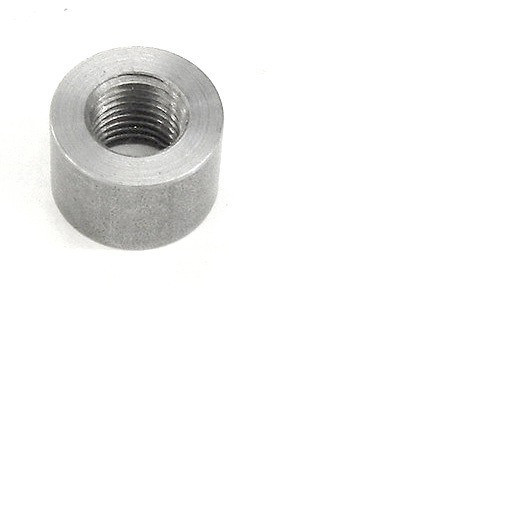 "SPACER; 5/8-18 LH or RH x 1"" OD x 1-1/2"" LONG"