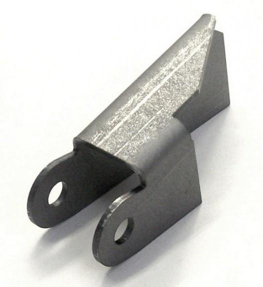 Upper Frame Bracket for Triangulated Four Link