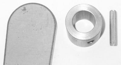 Split Pin Assembly