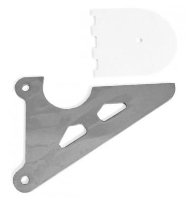 Axle Bracket Side Plate