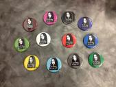 Missy Knott Buttons