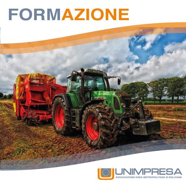 Op. Trattori Agricoli e Forestali