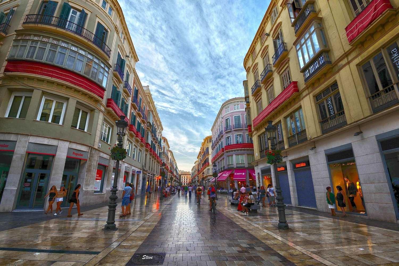 Calle Marquis de Larios