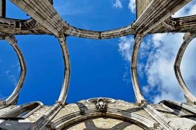 Sky frame