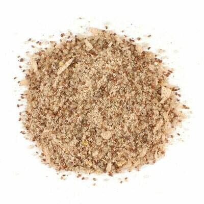 Chai Spiced Fonio Porridge