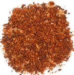 Coffee Chili Pepper Rub Blend