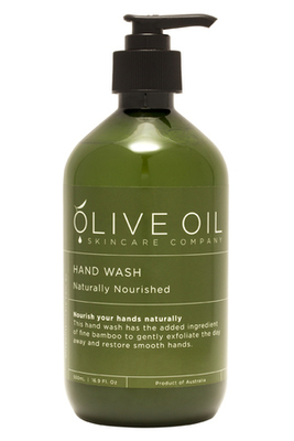 Naturally Nourished Hand Wash - 500ml