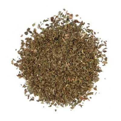 Crushed Spearmint