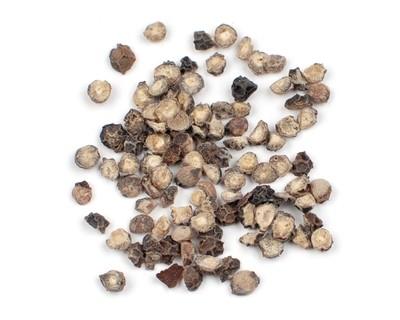 1/2 Cracked Black Peppercorns