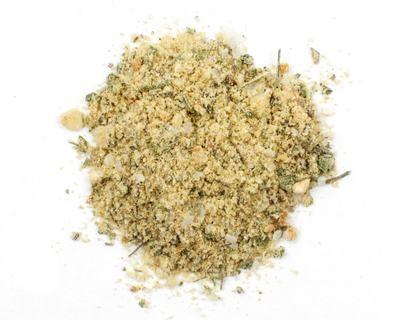 French Mustard & Herb Rub