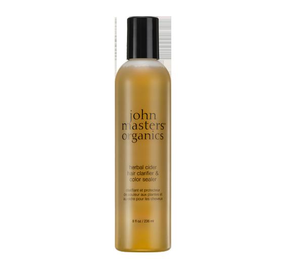 Dopo Shampoo - mantenimento colore al sidro di erbe HC
