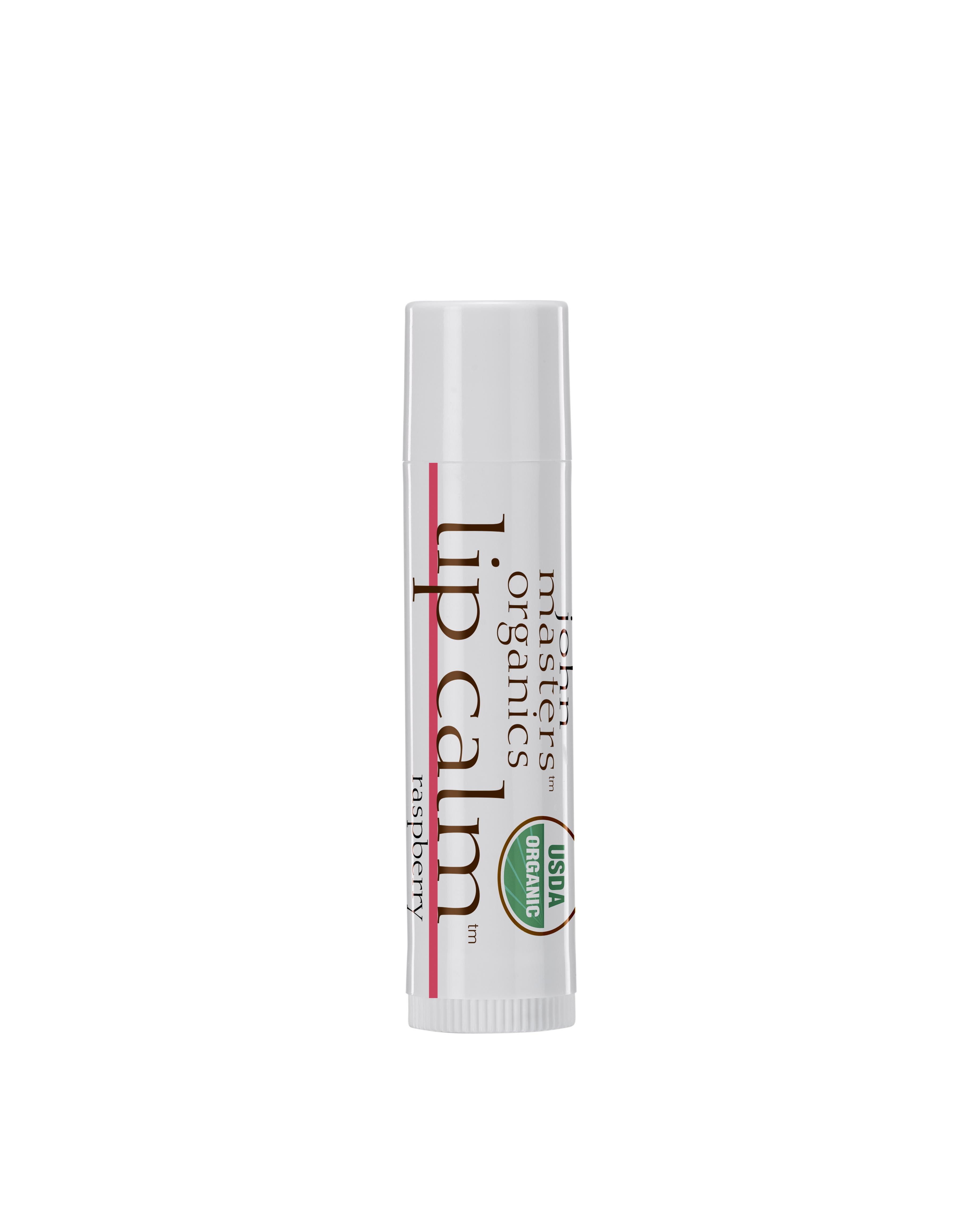 Lip calm – Balsamo per Labbra all'aroma di Lampone JMO-LIP-R