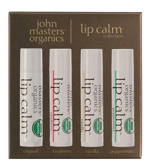 Lip Calm Collection Box JMO-LIP-C