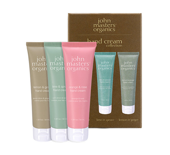 Hand Cream Collection B