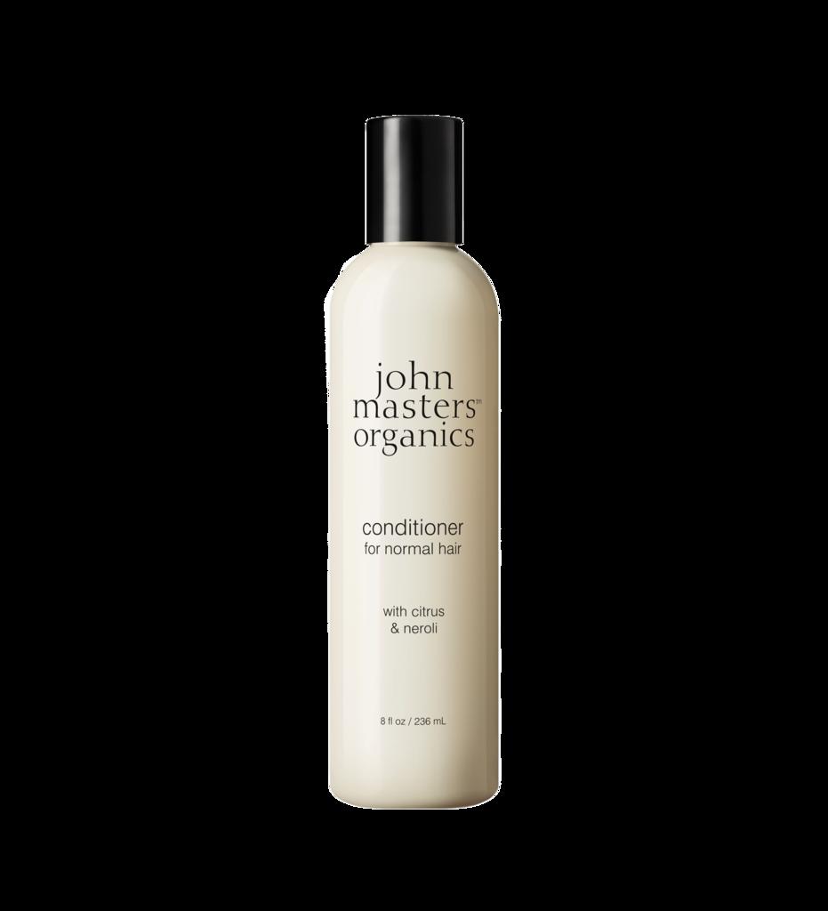 Balsamo per capelli normali agli agrumi e al neroli JMO-20026
