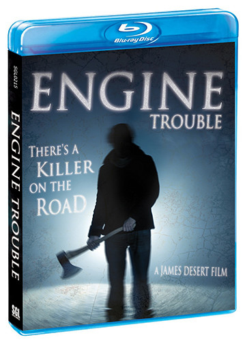 Engine Trouble [Blu-ray]