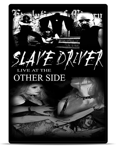 Slave Driver Evolution of Misery [DVD]