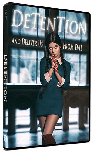 Detention [DVD]