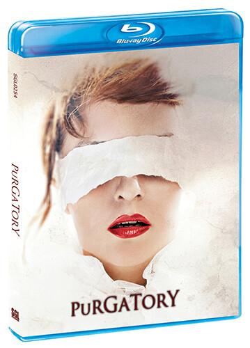 Purgatory [Blu-ray]