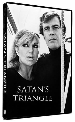 Satan's Triangle [DVD]