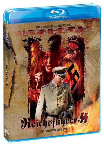 Reichsfuhrer SS [Blu-ray]