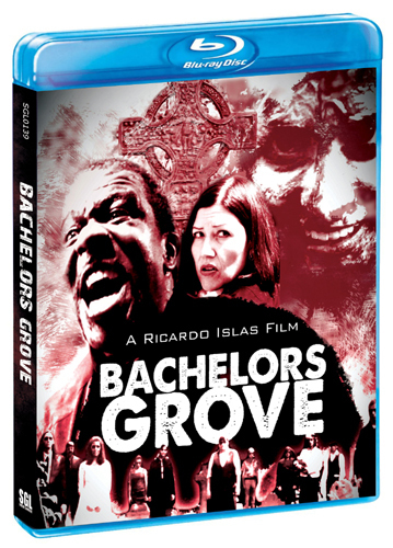 Bachelors Grove [Blu-ray]