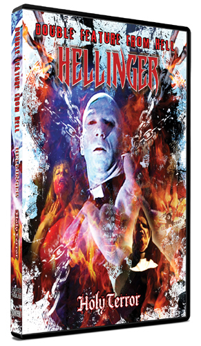 Double Feature From Hell [DVD]