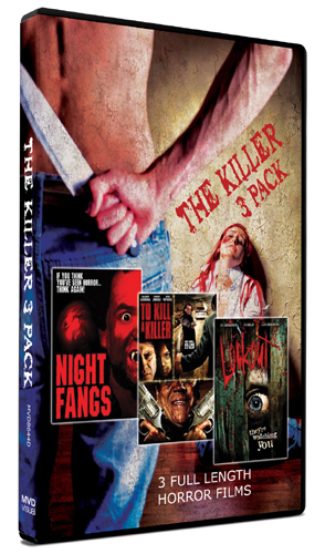 The Killer 3 Pack [DVD]