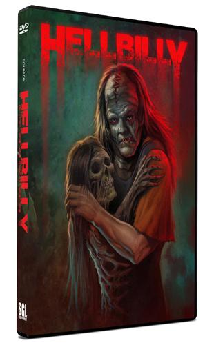 Hellbilly [DVD]