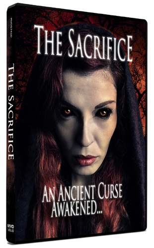 The Sacrifice [DVD]