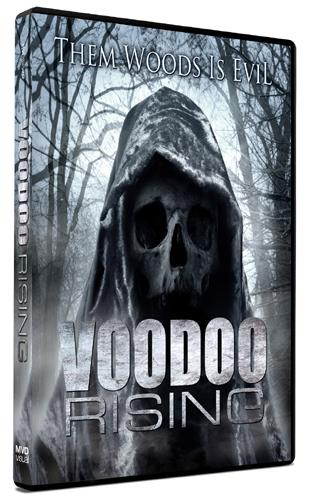 Voodoo Rising [DVD]