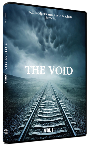 The Void [DVD]