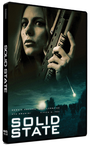 Solid State [DVD]