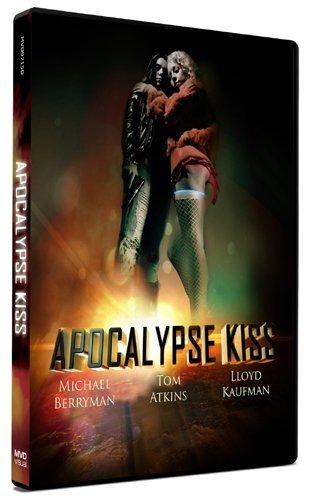 Apocalypse Kiss [DVD]