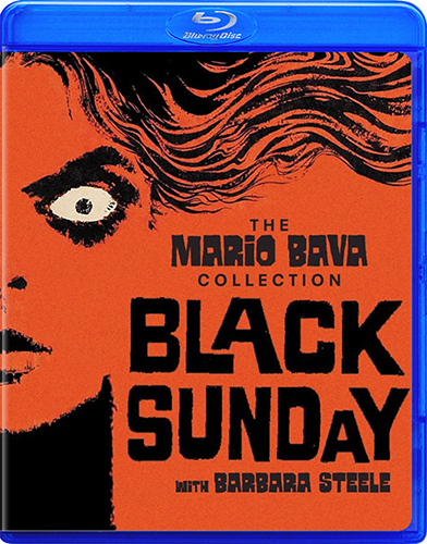 Black Sunday [Blu-ray Rental]