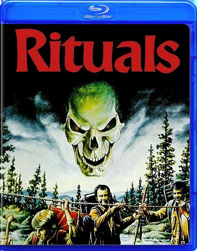 Rituals [Blu-ray Rental]