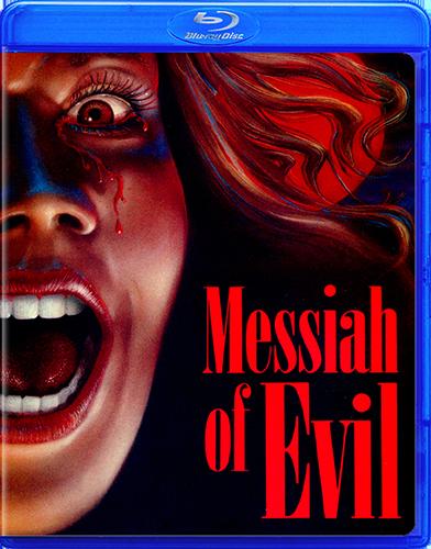 Messiah of Evil [Blu-ray Rentals]