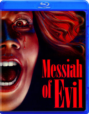 Messiah of Evil [Blu-ray Rentals]