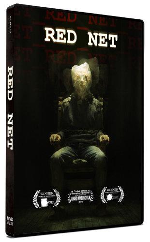 Red Net [DVD]