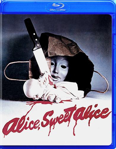 Alice Sweet Alice [Blu-ray Rental]