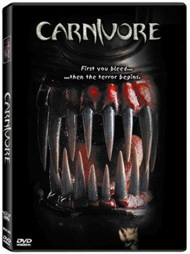 Carnivore [DVD]