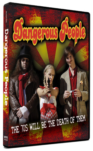 Dangerous People [DVD]