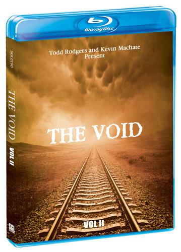 The Void Vol II [Blu-ray]