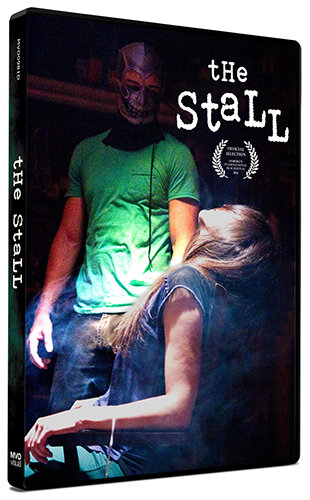 The Stall [DVD]