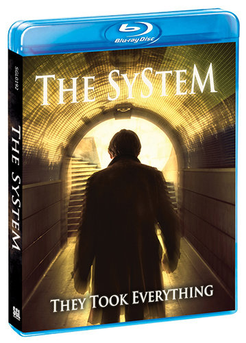The System [Blu-ray]