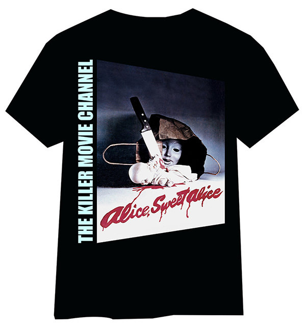 Alice Sweet Alice T-Shirt